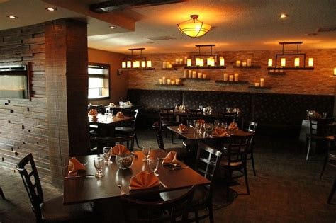 Mountain Top Bar And Grill by Relaxation Culinary Delights At The Elkhorn