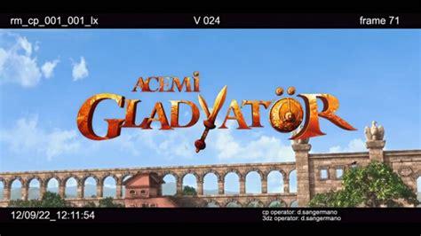gladiator film konusu acemi gladyat 246 r gladiatori di roma filmi sinemalar com