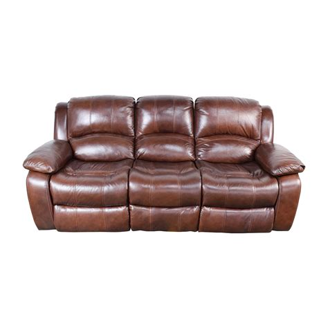 Raymour And Flanigan Leather Sofa Recliner Rs Gold Sofa