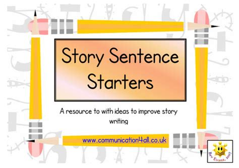 sentence the inside story of the list murders books story sentence starters openers writing ideas by