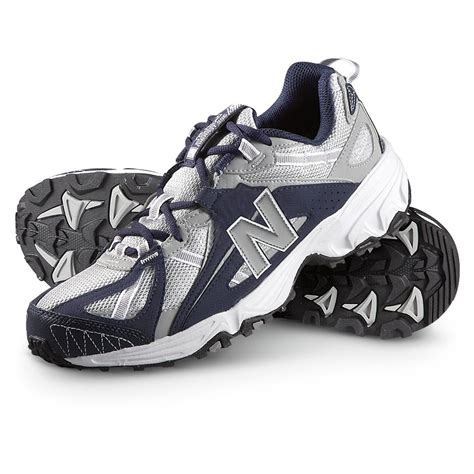 new balance 411 trail running shoe s new balance 174 411 trail runner athletic shoes silver