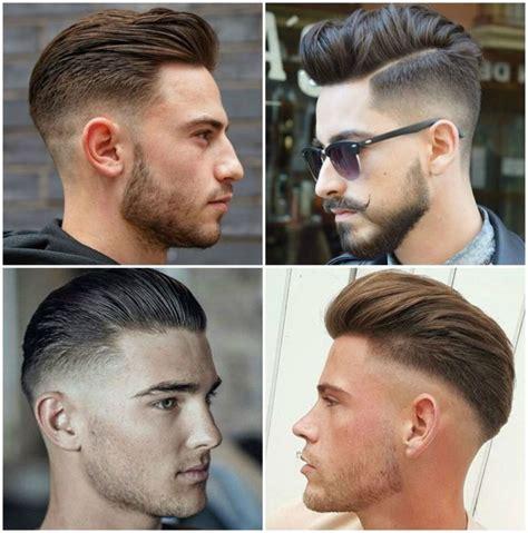 types  fade haircut  fade medium fade taper