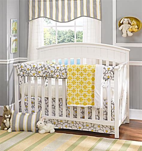 Poppy Crib Bedding by Liz And Roo Partners With Brixy To Launch Baby Bedding For