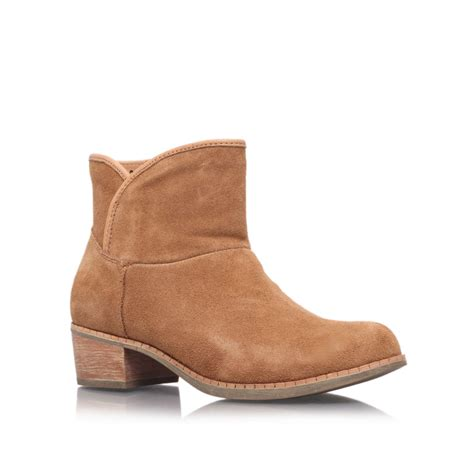 ugg in brown lyst