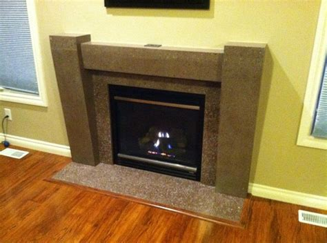 Fireplace Mortar Mix by 30 Best Images About Diy Concrete Features On