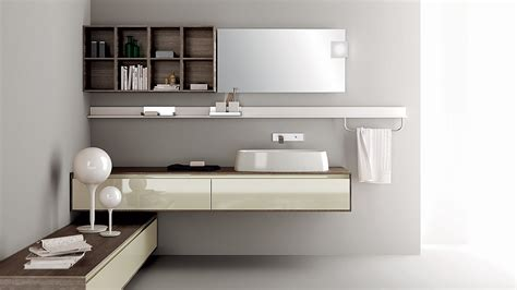 Minimalist Vanity by Unique Minimalist Bathroom With Sleek Style And Striking