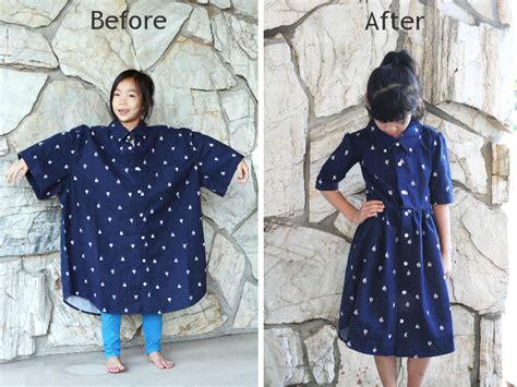 T Shirt 10 Into diy s xl shirt into a s dress is
