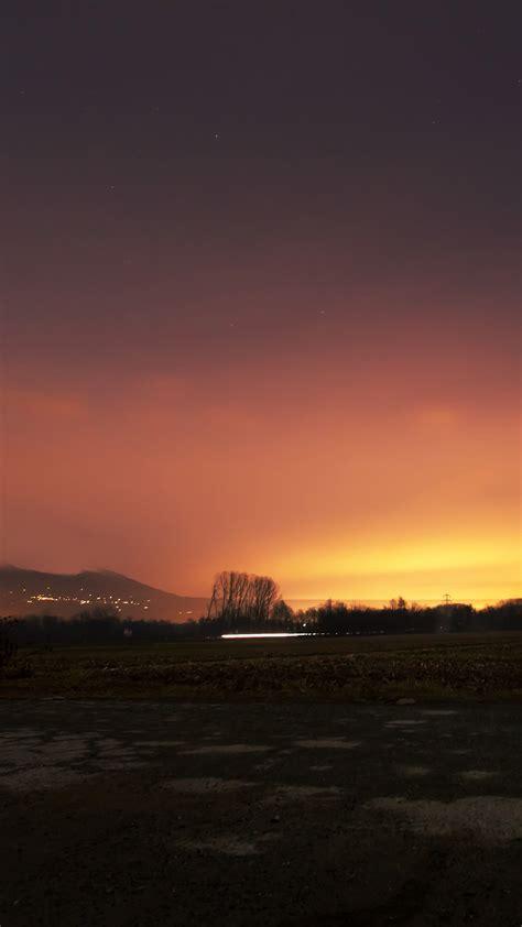 dark sunset wallpaper  images