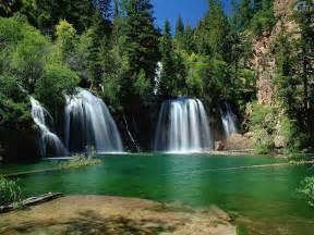 Flowers In Idaho Falls - fondos de tres cascadas fondos de pantalla de tres