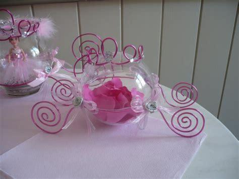 decoration bapteme princesse d 233 coration de table pour un bapt 234 me sur le th 232 me f 233 erique