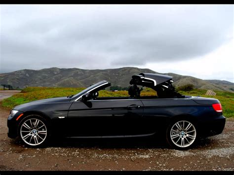Beautiful 2011 Bmw 335i Convertible Review 4 Bmw335icoupe
