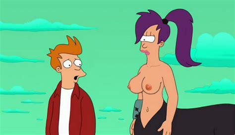 Showing Porn Images For Futurama Leela Centaur Porn Nopeporn Com