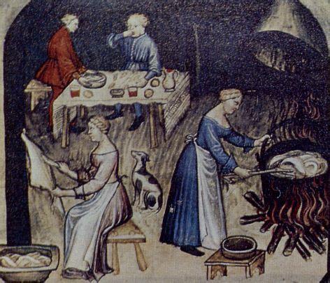 cucina nel medioevo la cucina nel medioevo grasso 232 meglio