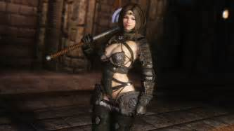 Galerry skyrim hd clothes mod