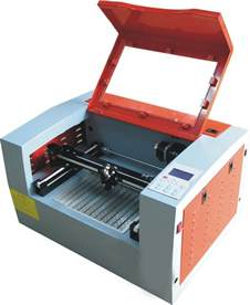 laser engraving machine china laser engraving machine wy4030 photos pictures