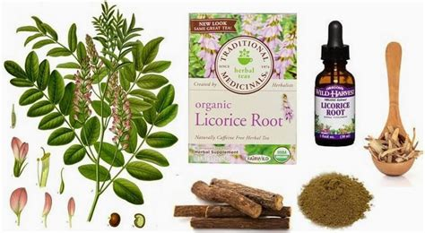 Detoxing From Cocaine Using Herbs by Ottawa Valley Whisperer Licorice Root Herbs For
