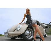 Just Cool Pics Hot Beautiful Babes With Classic Car
