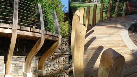 bridge   curves dartington hall vastern