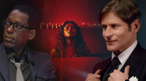 crispin glover american gods crispin glover and orlando jones on playing american gods