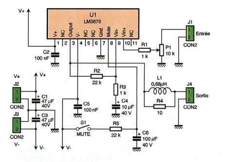 guitar input wiring diagram electrical and