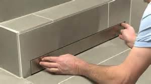bodengleiche dusche wandablauf wedi de bodengleiche dusche riolito mit