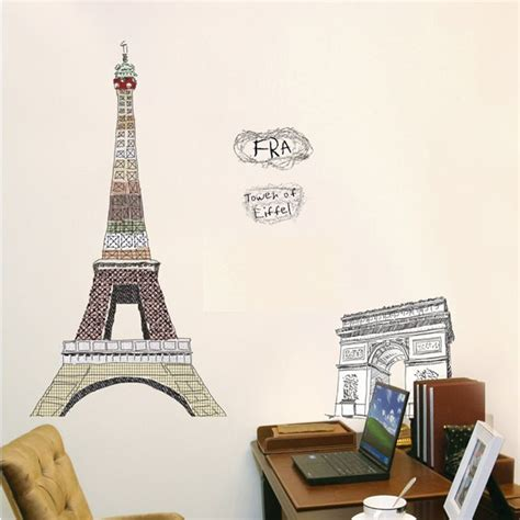 Wall Sticker Wall Stiker Wallsticker Dinding 20 Tower Bridge stiker dinding eifel stiker dinding murah