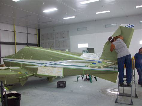 Aircraft Painter by Aircraft Painting Procedure Defendbigbird