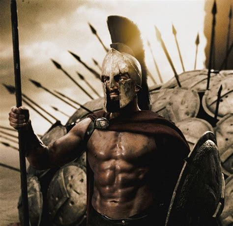 The 300 Workout For A Full-body Transformation - Fitneass 300 Imdb Gerard Butler