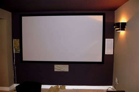 projection systems projector home theater