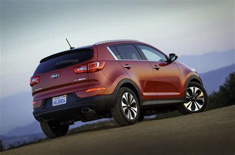 Kia Sportage Review Top Gear Automotivetimes 2013 Kia Sportage Review
