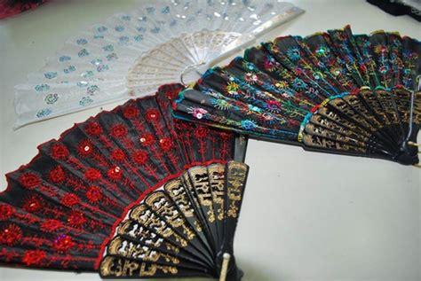 Kipas Wiracana Handfan Kipas Tangan Fan Melaka Pages Malaysia Directory Malaysia