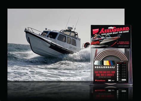 boat hull keel boat hull protection megaware keelguard