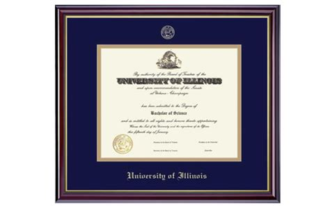 Of Illinois Mba Program by Of Illinois