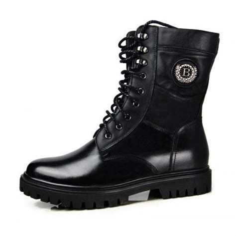 What Is Your Favorite Boot Height by Look For Discount Best Height Increasing Frye Harness Boot