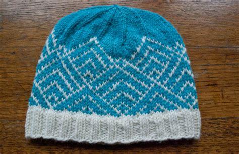 fair isle beanie knitting pattern fair isle beanie beanie ville