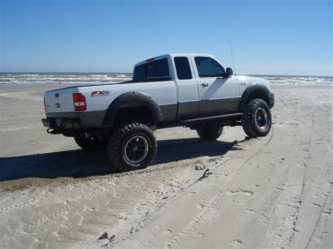 Ford Ranger Bed Fx4 Level Ii Decals Ranger Forums The Ultimate
