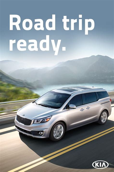 What Is Kia Made By 17 Best Images About Kia Sedona On Canada