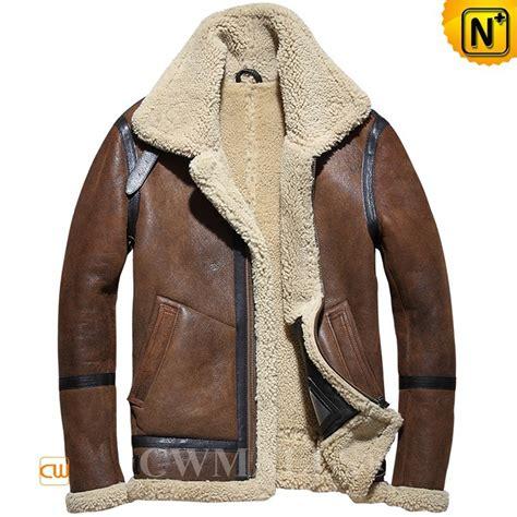 b 3 bomber jacket sheepskin b 3 bomber jacket cw858205
