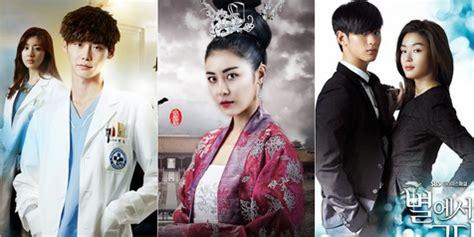 film korea percintaan terbaik kim soo hyun sukses bersaing berikut drama korea