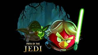angry birds star wars path of the jedi hd gameplay