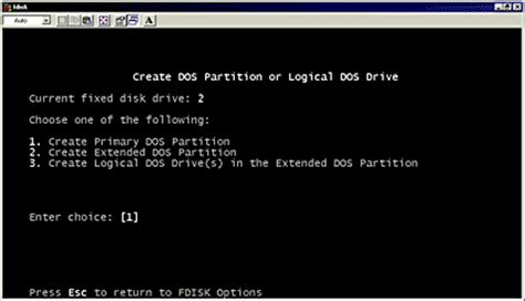 format hard disk by dos formatting external hard drives akitio