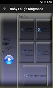 baby laugh ringtones + babies wallpapers apps on google play