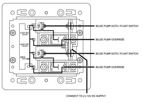 auto bilge wiring diagram shoreline marine bilge