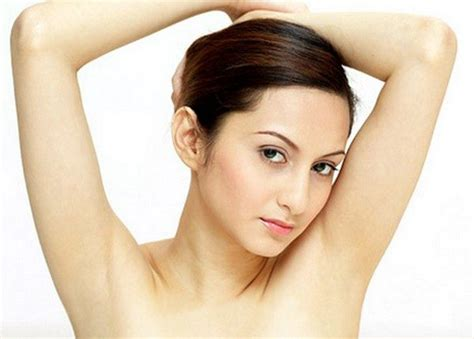Side Effects Of Detoxing Armpits by 4 Ways To Get Rid Of Underarms