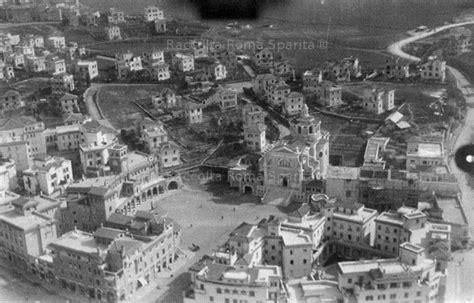 città giardino aniene roma sparita citt 224 giardino