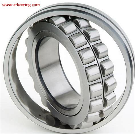 22318 cc w33 spherical roller bearing