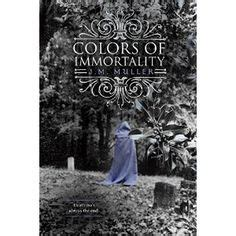colors of immortality books on book reviews coming of
