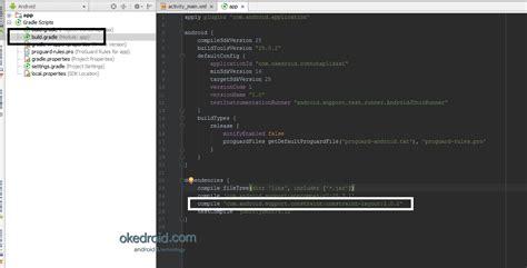 belajar layout android studio belajar membangun responsive ui constraintlayout di