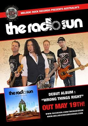 heavy paradise the paradise of melodic rock melodicrockrecords is excited to announce the
