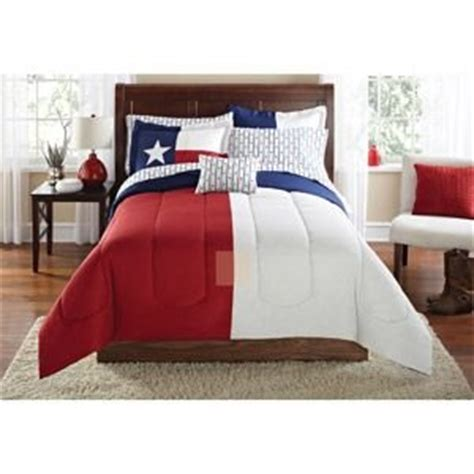 texas comforter set com 8pc queen lone star texas state flag